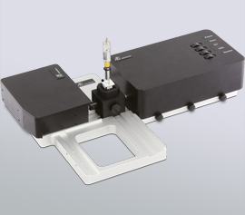 SEC2020 modulares kompaktes UV/Vis/NIR Spektrometer mit Spektro-Elektrochemie Küvette