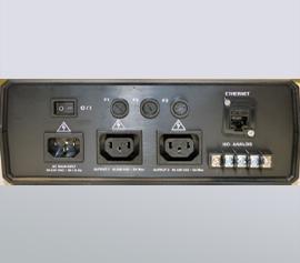 """Für die ASTM-G150 Norm sollte das Messzellen-Set zur Bestimmung der kritischen Lochfraßtemperatur bzw. """"Avesta-Steel"""" Zelle zum bequemen und effektiven Rühren mit optionalem Rührstab-Kit und Rührmotor betrieben werden"""