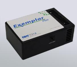 High Performance Smart CCD-Array, 2048 Pixel, Pixelgröße 14 µm x 0.9 mm; Gitter 300 g/mm, blazed b. 280 nm; Schlitzbreite 10 µm, Wellenlängernbereich 190 nm bis 1110 nm, Auflösung 1.3 nm