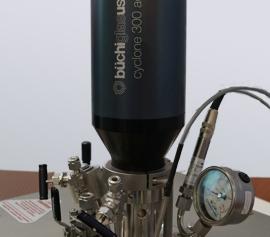 kompakte Antriebe mit integrierter Magnetkupplung - NEU Cyclone 300 ac width=