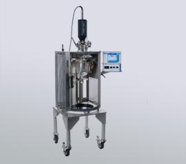 Polycalve - der vielseitigste Druckreaktor width=
