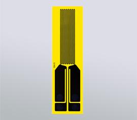 Hot Disk Sensor – Kapton mit spezieller Geometrie