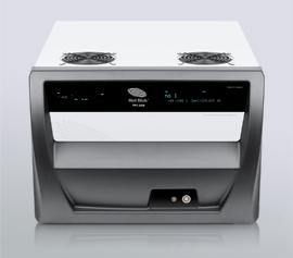 Hot Disk TPS 3500 – Wärmeleitfähigkeitsmessung nach ISO 22007-2