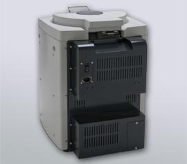 Die Geräterückseite des ARE-500