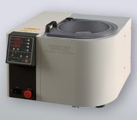 Der ARV-310 Vakuum-Planetenzentrifugalmischer, auch Planetenmischer genannt.