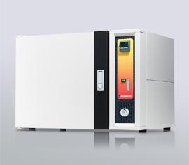 Umluftofen für Hot Disk Messungen bis 600°C