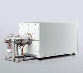 Rohrofen für Hot Disk Messungen bis max. 1000°C