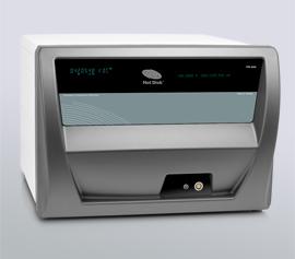 Hot Disk TPS 2200 – Wärmeleitfähigkeitsmessung nach ISO 22007-2