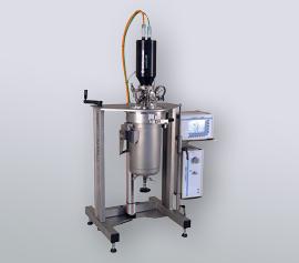 versoclave – der flexible Hochdruckreaktor width=