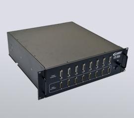 Gamry EIS Box 1010 für elektrochemische Impedanzspektroskopie (EIS) bei ±12 V je Zelle und bis max. 26 V in einem Zellen-Stapel incl. schwebende Masse (galv. Trennung von der Schutzerdung)