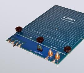 Gamry Batterie-Halterung für Pouchzellen mit flexibler Kontaktierung bis max. 30 A width=
