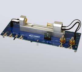 Gamry Universal-Batterie-Halterung (UBH) mit flexibler Kontaktierung und max. 30 A