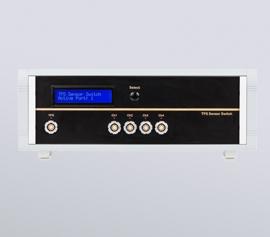Hot Disk TPS Multi-Sensor Switch ermöglicht höheren Probendurchsatz width=