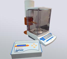SPEX SamplePrep XFP-01 FluxPenser®