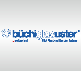 BUCHI AG