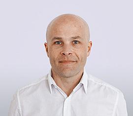 Dr. Peter Plenk