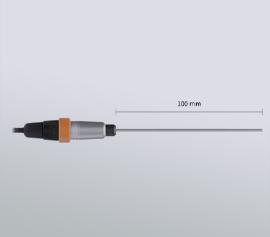 Thermtest MP-2 Wärmeleitfähigkeitsmessgerät - Transient Line Source TLS 100 mm Sensor
